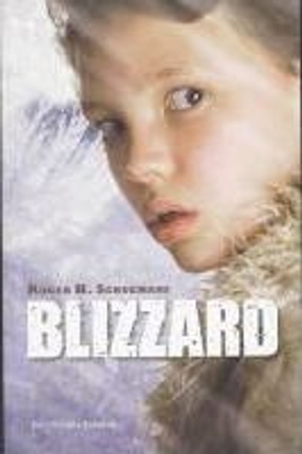 Schoemans, R. H. / Blizzard (Large Paperback)