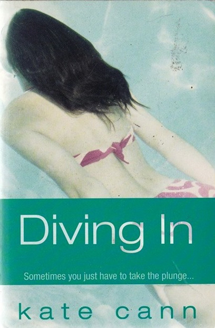 Cann, Kate / Diving In