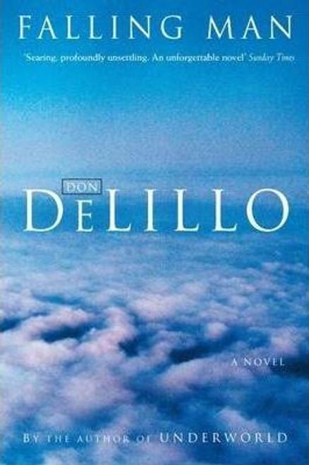 DeLillo, Don / Falling Man