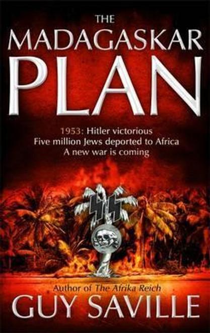 Saville, Guy / The Madagaskar Plan