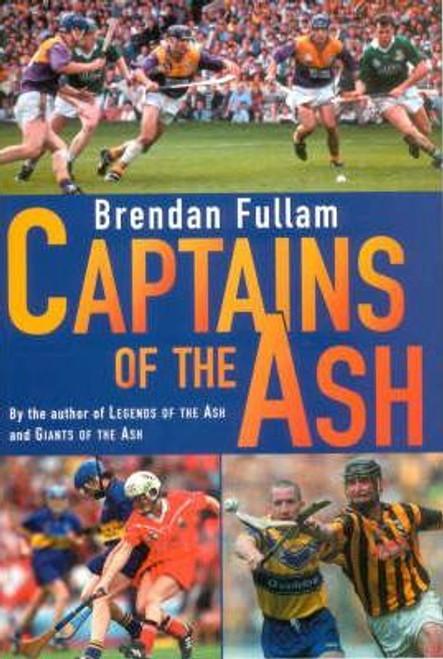 Fullam, brendan / Captains of the Ash (Large Paperback)