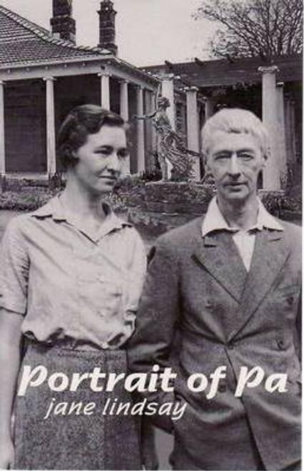 Lindsay, Jane / Portrait of Pa