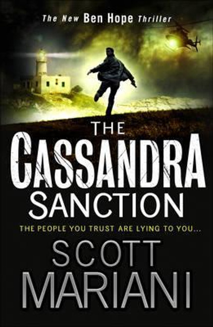 Mariani, Scott / The Cassandra Sanction
