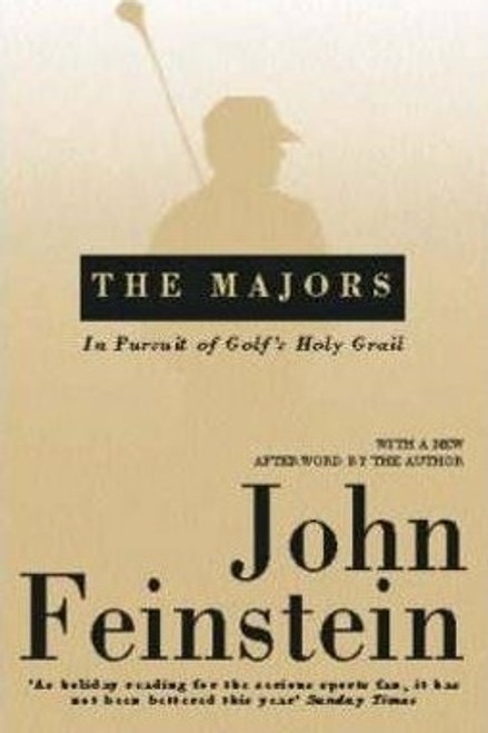 Feinstein, John / The Majors