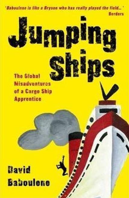 baboulene / Jumping Ships