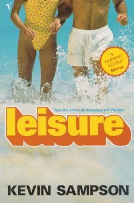 Sampson, Kevin / Leisure