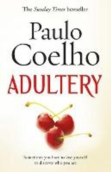 Coelho, Paulo / Adultery