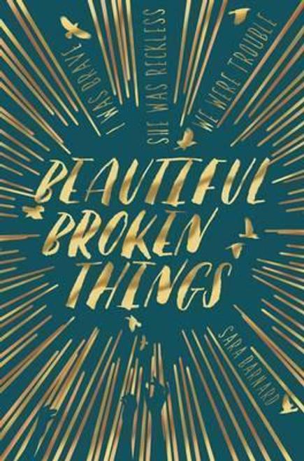 Barnard, Sara / Beautiful Broken Things