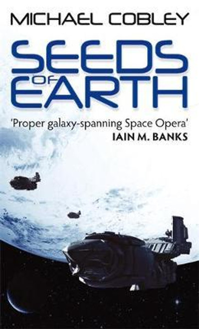 Cobley, Michael / Seeds Of Earth
