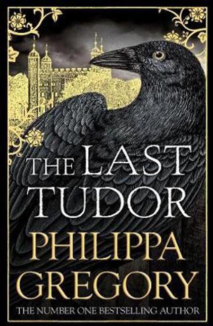 Gregory, Philippa / The Last Tudor (Large Paperback)