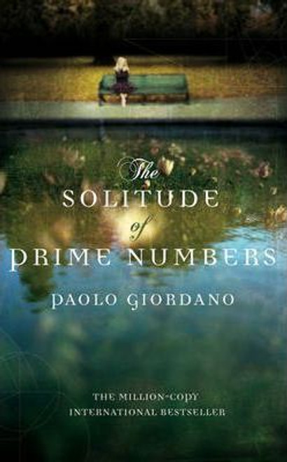 Giordano, Paolo / The Solitude of Prime Numbers (Large Paperback)