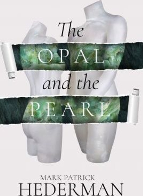 Hederman, Mark Patrick / The Opal and the Pearl (Large Paperback)