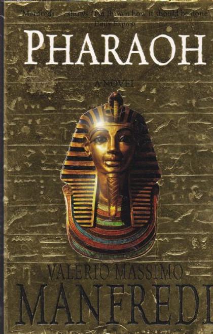 Manfredi, Valerio Massimo / Pharaoh