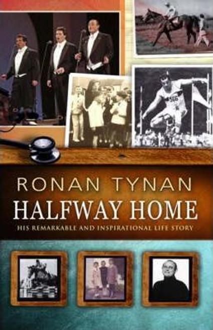 Tynan, Ronan / Halfway Home (Large Paperback)