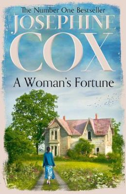Cox, Josephine / A Woman's Fortune (Large Paperback)