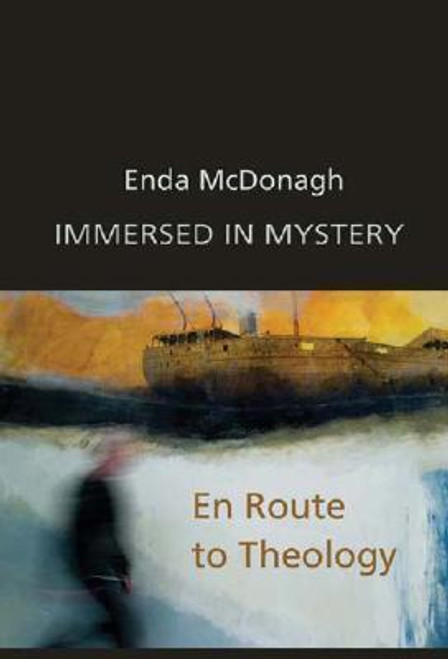 McDonagh, Edna / Immersed in Mystery (Large Paperback)