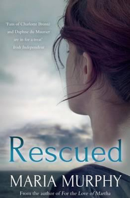 Murphy, Maria / Rescued (Large Paperback)