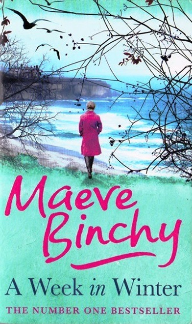 Binchy, Maeve / A Week in Winter