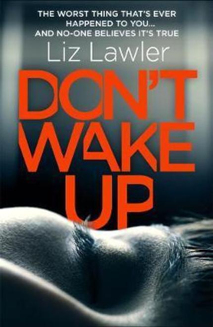 Lawler, Liz / Don't Wake Up