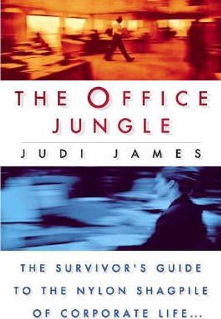 James, Judi / The Office Jungle