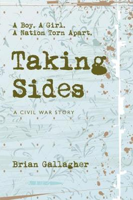 Gallagher, Brian / Taking Sides