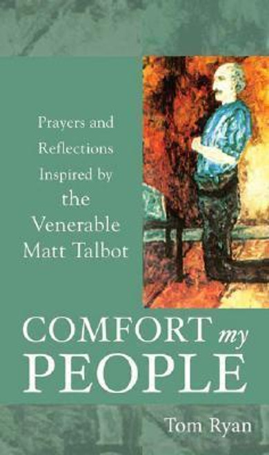 Ryan, Tom / Comfort My People