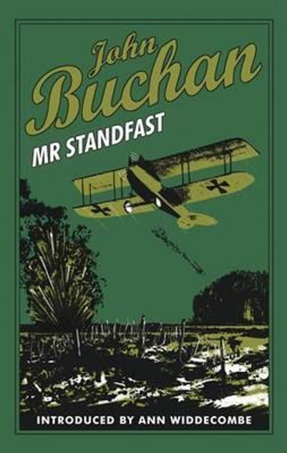 Buchan, John / Mr Standfast