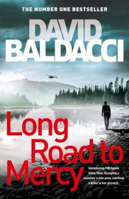 Baldacci, David / Long Road to Mercy