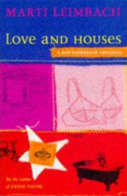 Leimbach, Marti / Love and Houses