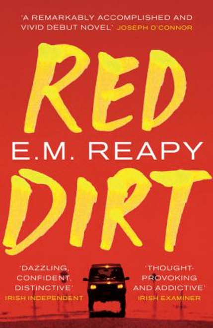 Reapy, E.M / Red Dirt
