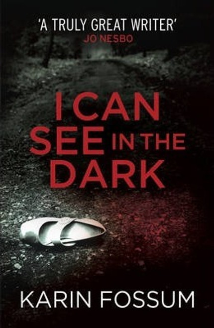 Fossum, Karin / I Can See in the Dark