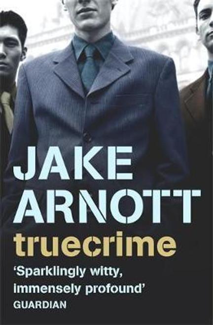 Arnot, Jake / truecrime