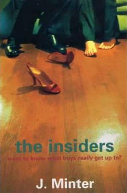 Minter, J / The Insiders