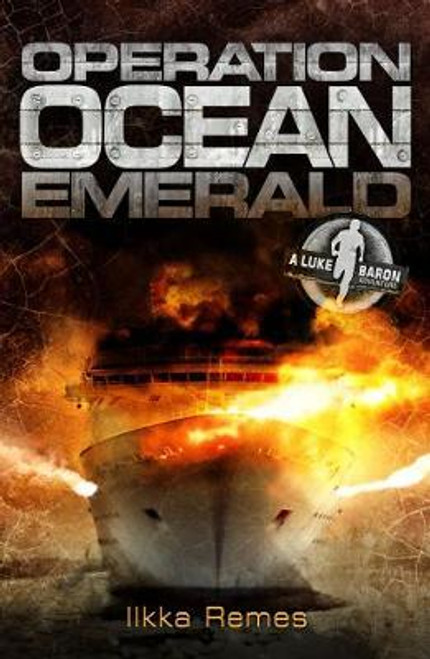 Remes, Ilkka / Operation Ocean Emerald