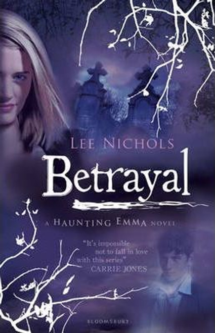 Nichols, Lee / Betrayal