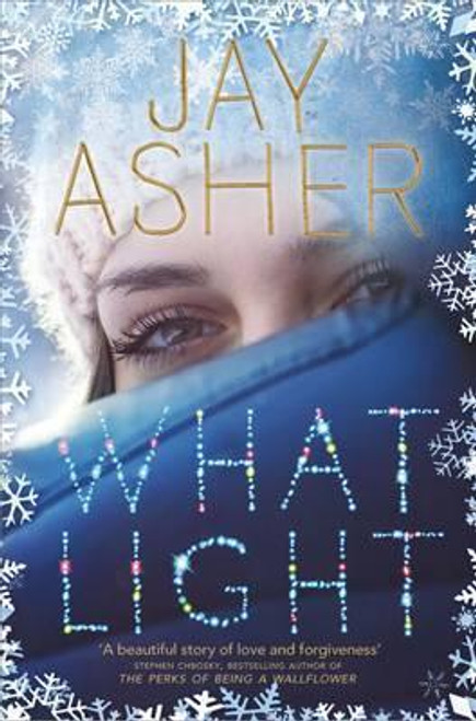 Asher, Jay / What Light