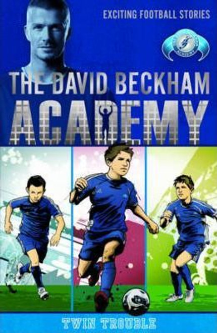 The David Beckham Academy / Twin Trouble
