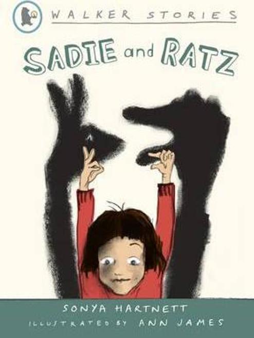 Hartnet, Sonya / Sadie and Ratz