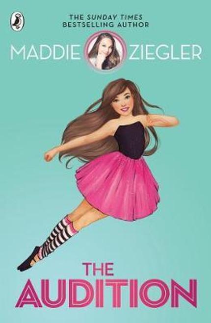 Ziegler, Maddie / The Audition
