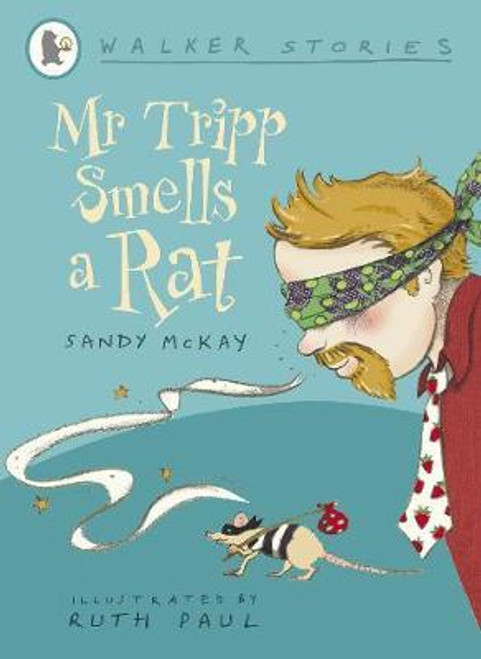 McKay, Sandy / Mr Tripp Smells a Rat