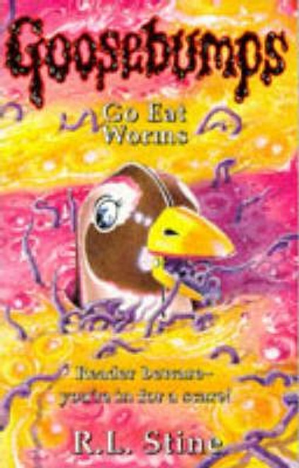 Stine, R.L / Go Eat Worms