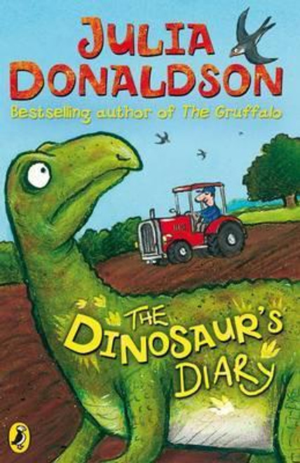 Donaldson, Julia / The Dinosaur's Diary