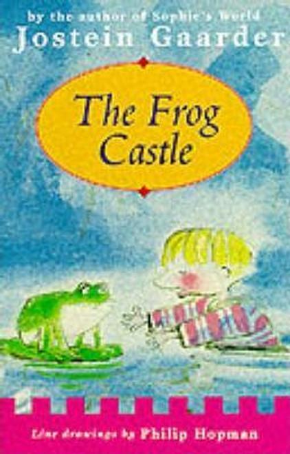 Gaarder, Jostein / The Frog Castle
