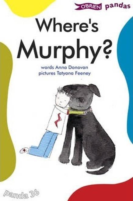 Donovan, Anna / Where's Murphy?
