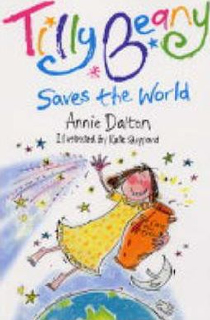 Dalton, Annie / Tilly Beany Saves the World