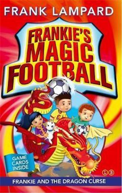 Lampard, Frank / Frankie's Magic Football: Frankie and the Dragon Curse