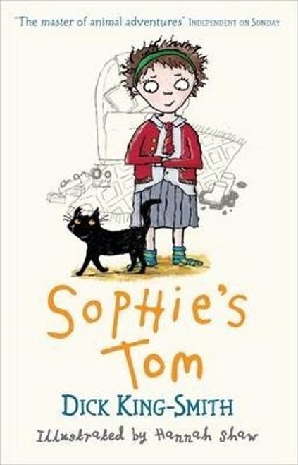King-Smith, Dick / Sophie's Tom