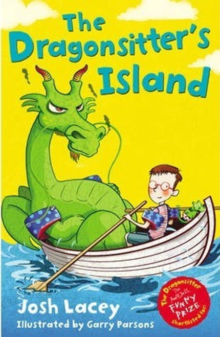 Lacey, Josh / The Dragonsitter's Island