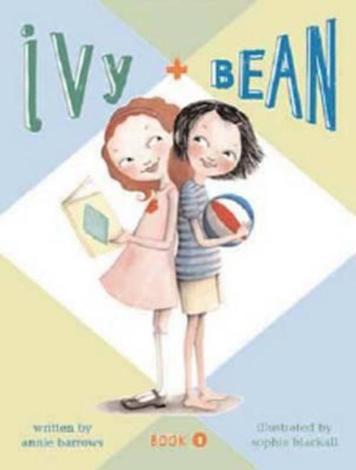 Barrows, Annie / Ivy & Bean -