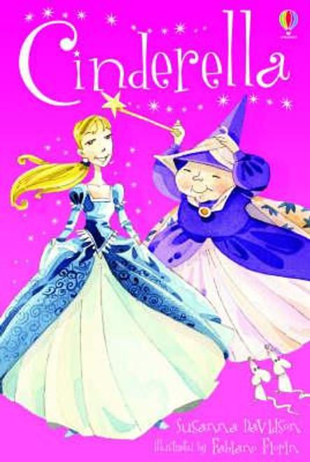 Davidson, Susanna / Cinderella